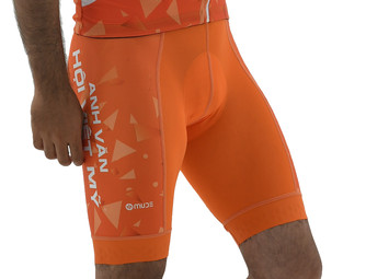 3D Ergo Bike Pants