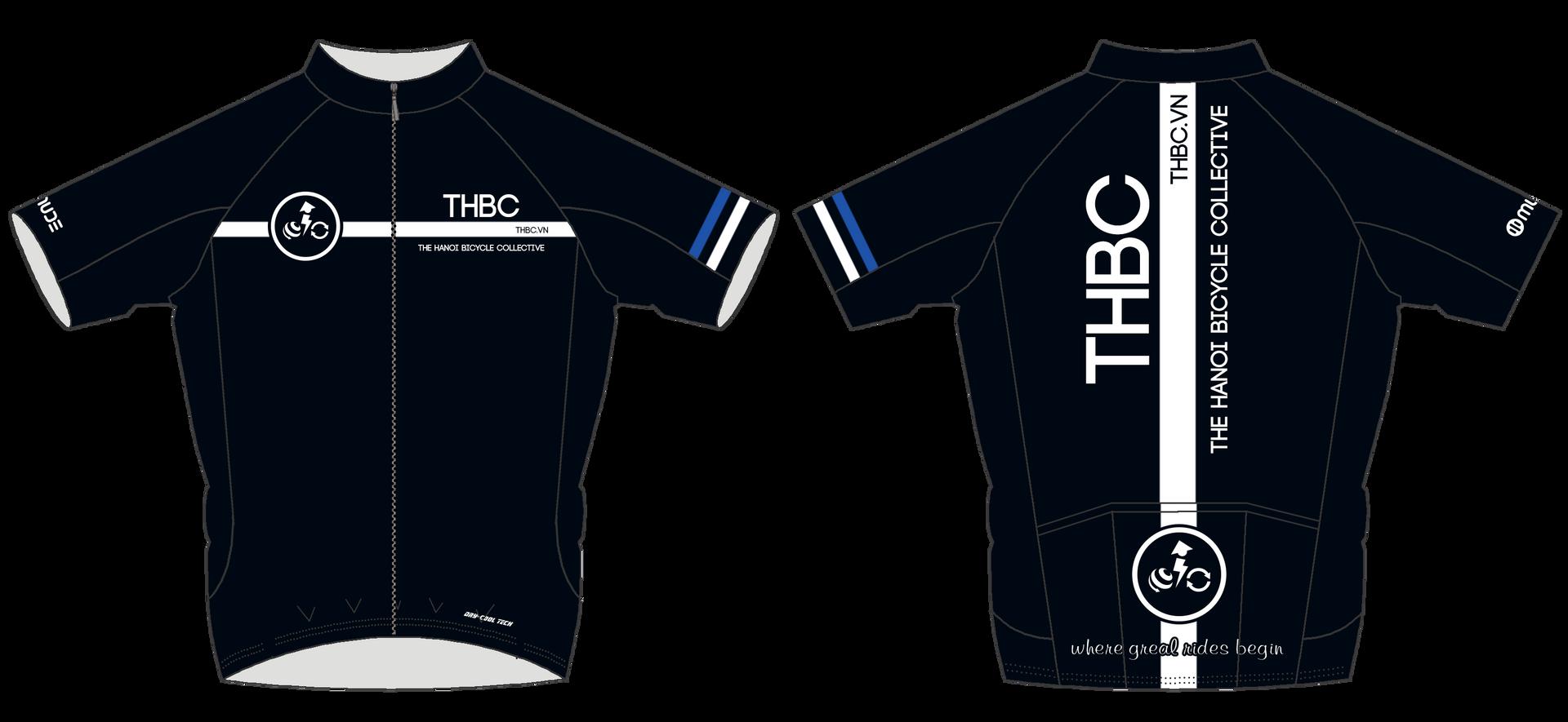 THBC Jersey