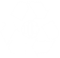 Mude Recycled 2-White.png