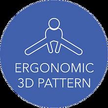 3D Ergonomic
