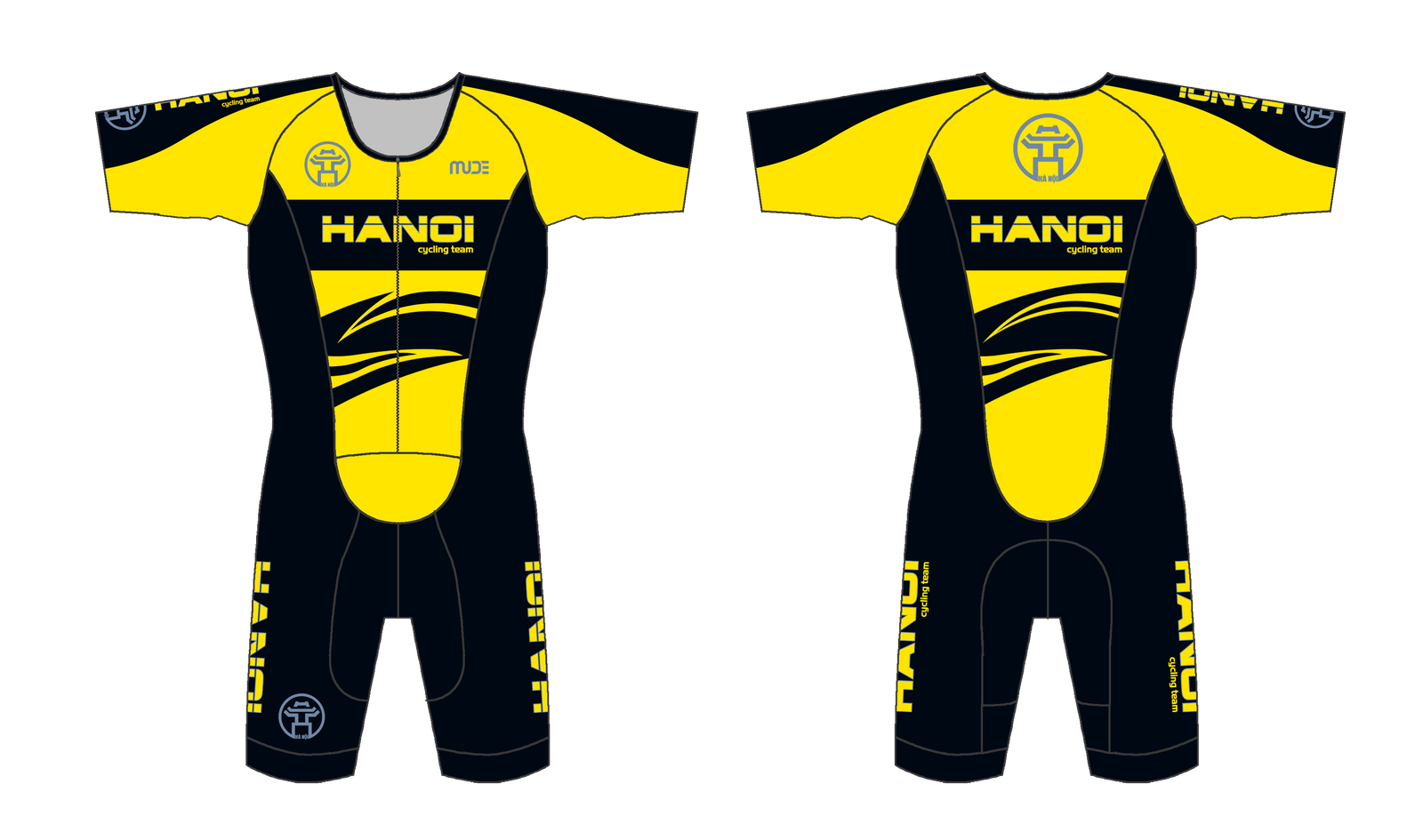 Hanoi Trisuit Open