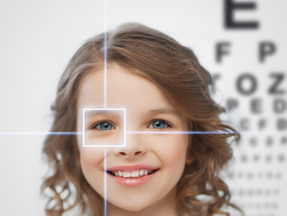 When is the right time to get a comprehensive eye exam?