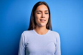 bigstock-Young-beautiful-brunette-woman-