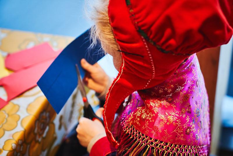 Saamen kielten etäopetushanke sai jatkovuoden – Saamelaiskäräjät ja Utsjoki iloitsevat!