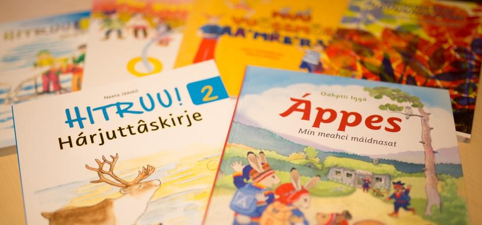 Saamen kielten etäopetushankkeen oppilasmäärä kasvaa – vielä ehtii ilmoittautua opetukseen