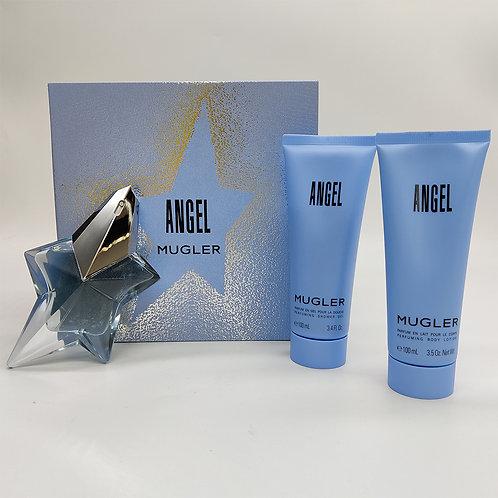 Cofanetto angel mugler MUGLER