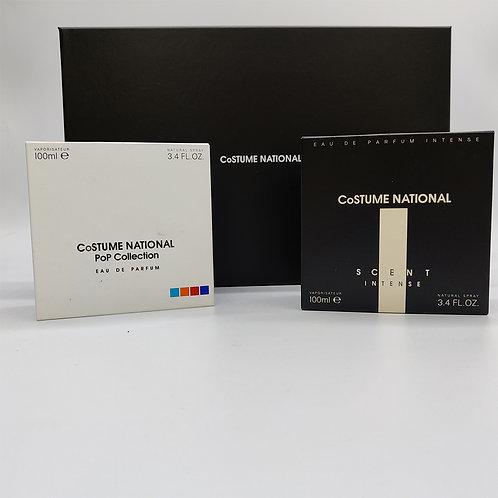 Cofanetto scent intense più pop collection COSTUME NATIONAL