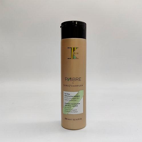 Shampoo Ristrutturante Fibra Capillare