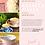 Thumbnail: DIY Pakket Geur kaarsen Maken - Amber glas