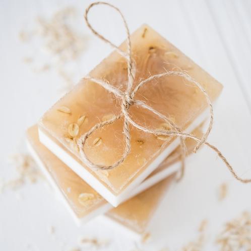 Pakket zelf zeep maken - XXL
