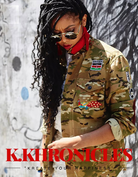 K.KHRONICLES