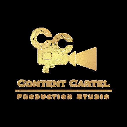 Content Cartel logos color scheme - gun.