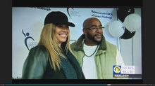 Cheyenne Martin Foundation's Turkey Event made the news in Pittsburgh, PA.