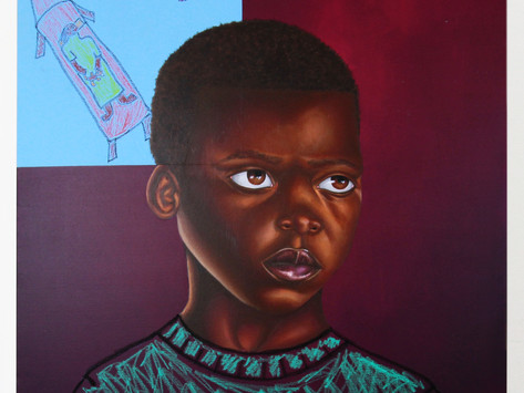 Illuminated Innocence by Kyle D. Jordan