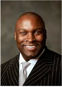 NBA Past President Daryl Parks Region 11