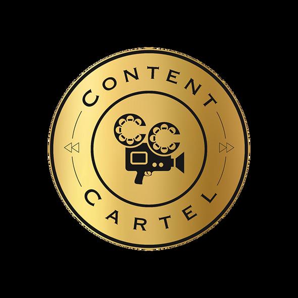 Content Cartel logos color scheme - BUSI