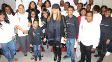 Cheyenne Martin Foundation 2nd annual Turkey Drive