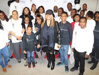 Cheyenne Martin Foundation 2nd annual Turkey Drive