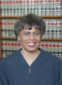 Justice Peggy Quince (Ret.) Region 11