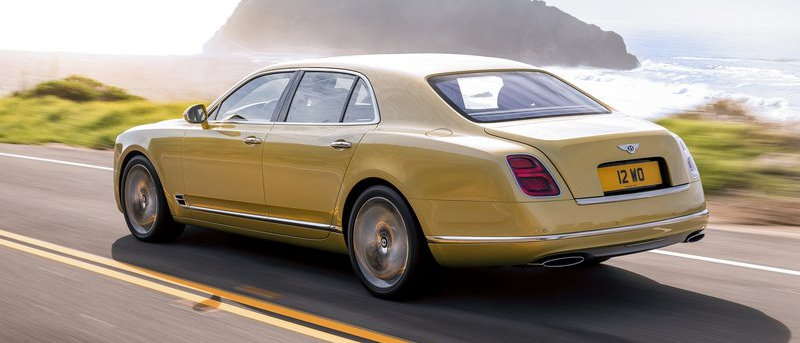 GHOSTLINKS MULSANNE