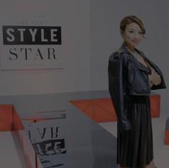 MACYS // THE NEXT STYLE STAR // SIZZLE