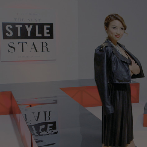 MACYS // THE NEXT STYLE STAR // SIZZLE