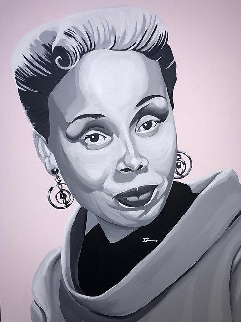 Edna Lee | by Jade Johnson