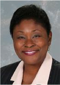 NBA Past President Evett Simmons  Region 11