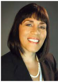 NBA Past President Vanita Banks Region 7