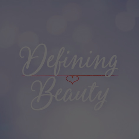 DEFINING BEAUTY // TRAILER