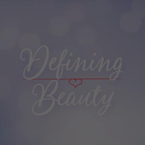 DEFINING BEAUTY // TRAILER