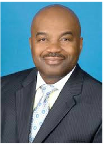 NBA Past President Rodney Moore Region 11