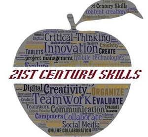 21st Century Technology Skills Are a Core Competency for Today's Graduates