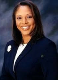 NBA Past President Kim M. Keenan Region 12