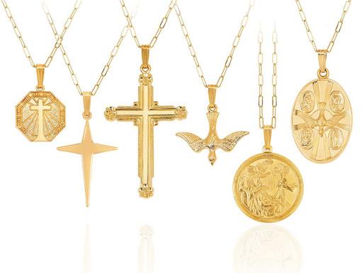 Jewelry Is Timeless, So Is Miranda Frye