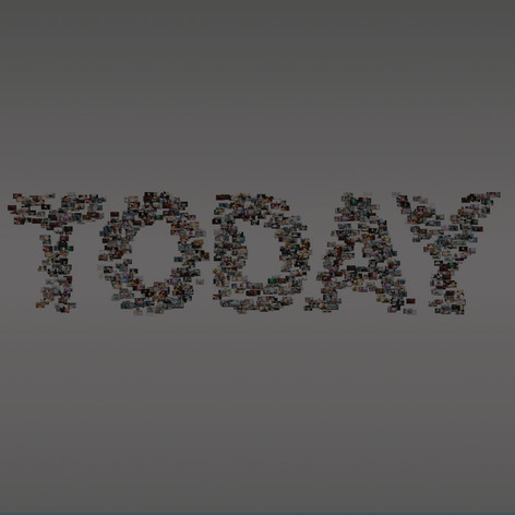 VANITY FAIR // DECADES // TODAY