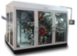 BMP Paper Cup Machine Manufacturer | Allentown, PA | Hörauf America