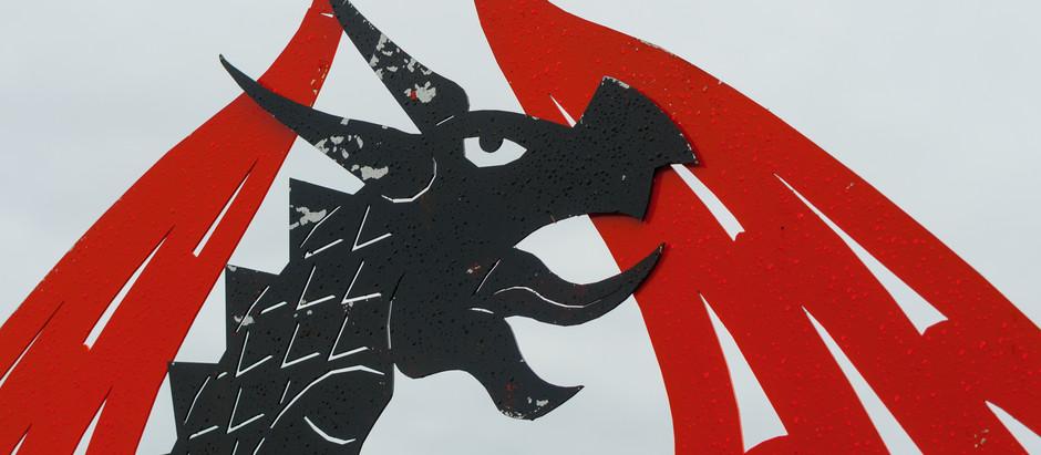 Festival de la Légende du Graoully, venez défier le dragon Messin !