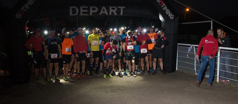 6 bonnes raisons pour courir la nuit