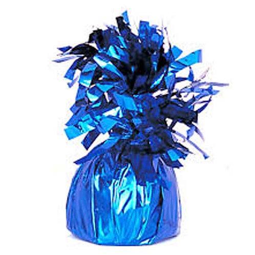 Cement Balloon Weight - Blue