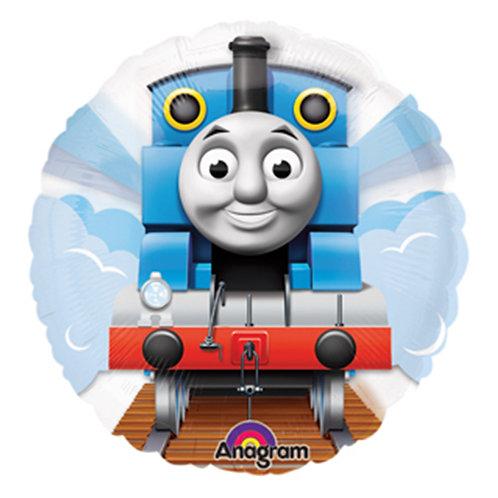 "18"" Thomas the Tank Engine Helium Balloon - y15"