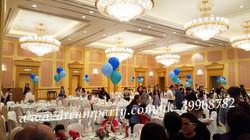 centre piece balloon 7