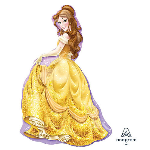 """40"""" Princess Belle Beauty and the Beast - ps09"""