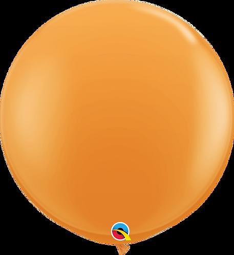 "36"" Latex Balloon - Orange"