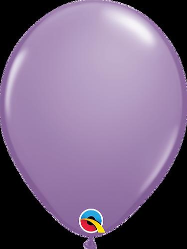 """11"""" Standard Latex Balloon - Liac"""