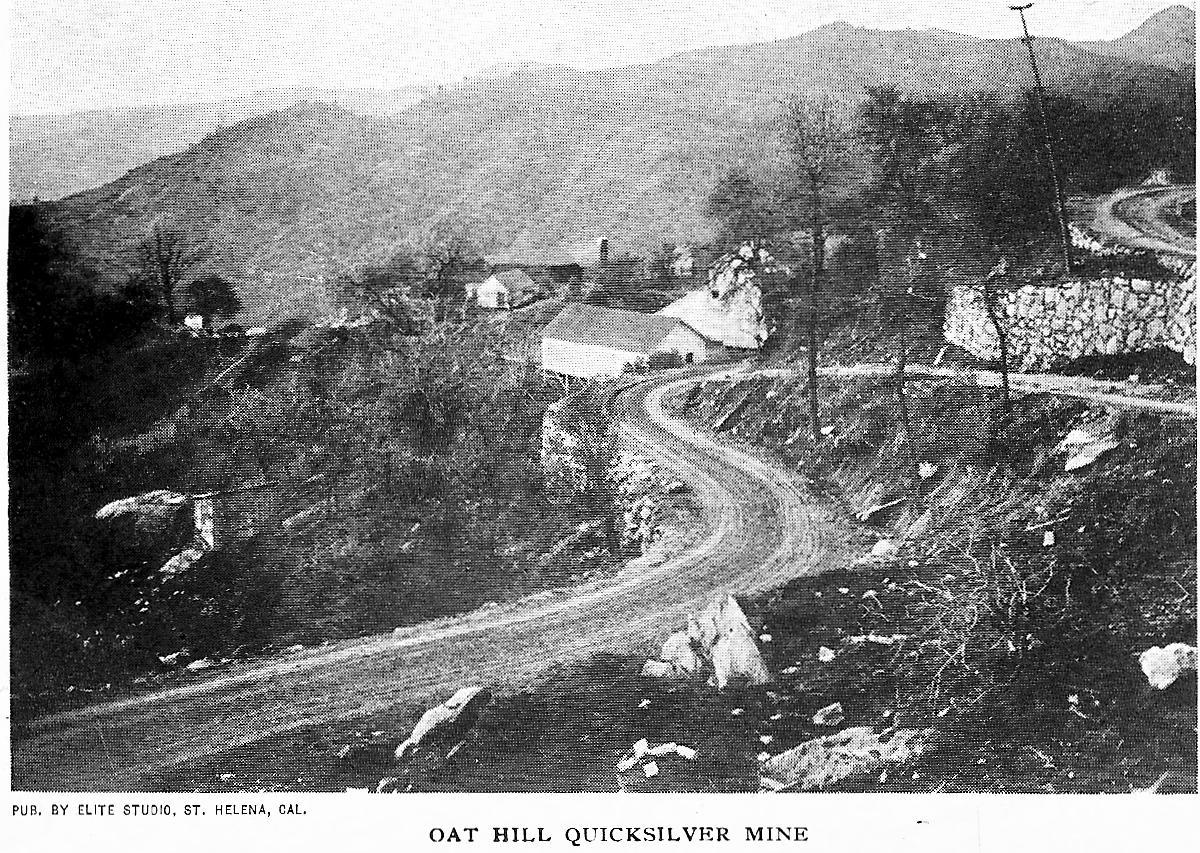 OatHill Mine