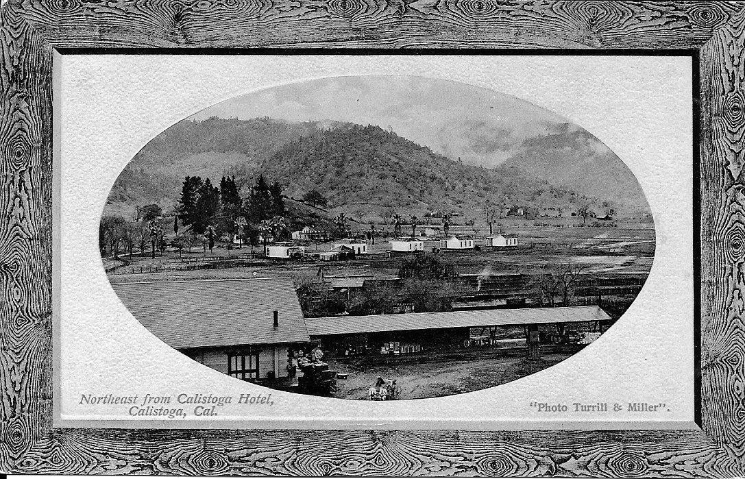 Early Calistoga