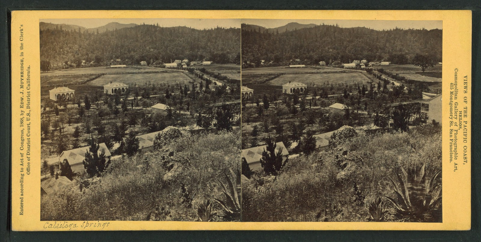 Historical 04 - Calistoga_Springs,_by_Muybridge,_Eadweard,_1830-1904