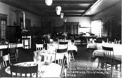 Myrtledale Dining Room