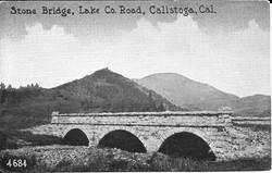 Bridge Lake Cty Rd